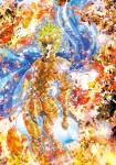 Saint seiya g assasin visual 5