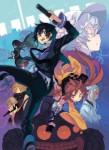 Black bullet manga visual 3