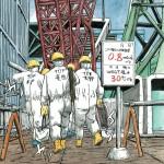 Au coeur fukushima visual 1