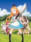 Alice in mechaland visual 01