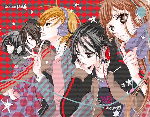 Masked noise visual 5