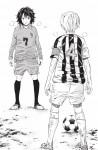 Sayonara football visual 8