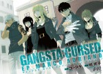 Gangsta cursed visual 2