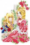 Roses de versailles illust 1
