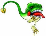 Monster friends visual 2
