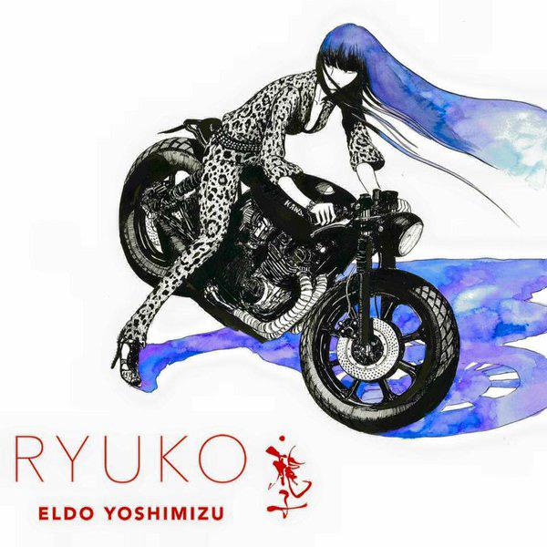 Ryuko visual 1