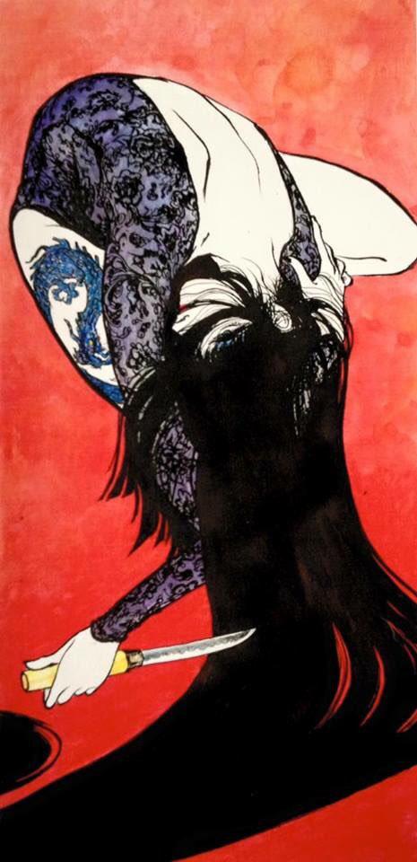 Ryuko visual 3