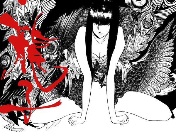 Ryuko visual 4