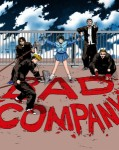 Bad company visual 1