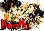 Burning hell visual 2