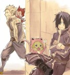 Fairy tail side stories visuel 1