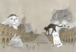 Reveurs du louvres illust 2