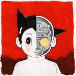 Astro boy visual 5