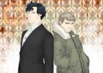 Sherlock visual 1