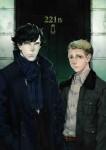 Sherlock visual 2