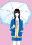 Apres la pluie visual manga 5