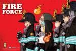 Fire force partenariat