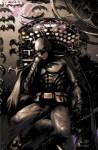 Batman asamiya visual 2