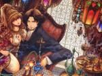 Comte de monte cristo manga visual 2