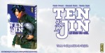 Tenjin annonce kana