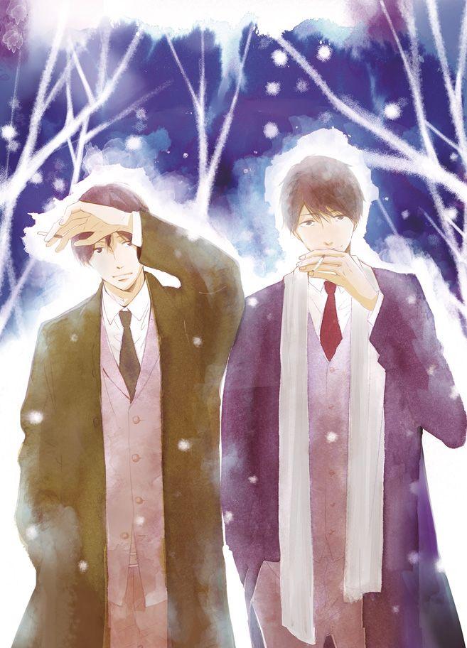 Goodbye lilac visual 1