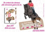 Annonce jumping akata