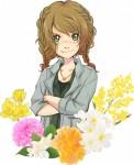 Hana no bretah visual 4