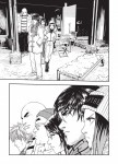 Versus figting story tome3 planche2