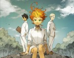 Promised neverland visual 1