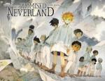 Promised neverland visual 6