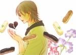 Heartbroken chocolatier illust 5