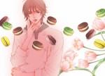 Heartbroken chocolatier illust 7