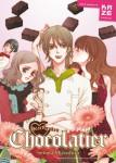 Kaze ex libris heartbroken chocolatier