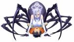 Monster musume manga illust 1