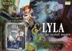Lyla bete qui voulait mourrir annonce