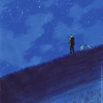 Blue giant visual 4