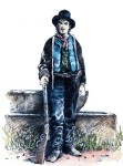 Billy the kid 21 visual 4