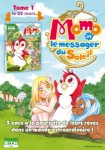 Momo messager soleil annonce