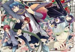Shinobi quartet visual 3