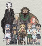 Made in abyss visual 11