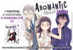 Aromantic love story annonce akata