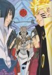Naruto visual 10