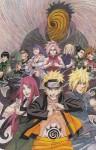 Naruto visual 12