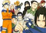 Naruto visual 3