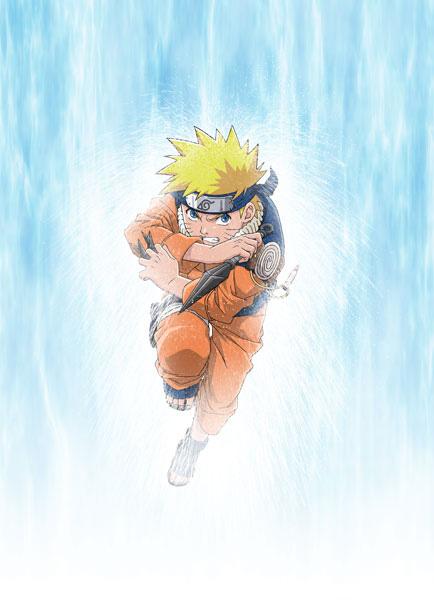 Naruto visual 1