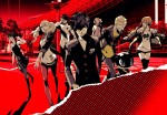 Persona5 visuel 5