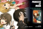 Annonce princess mana manga
