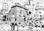 Ile aux chien mochizuki illust 1