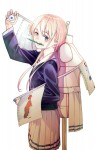 Shine manga visual 2