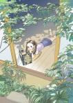 Chiisako_Garden_visual_1